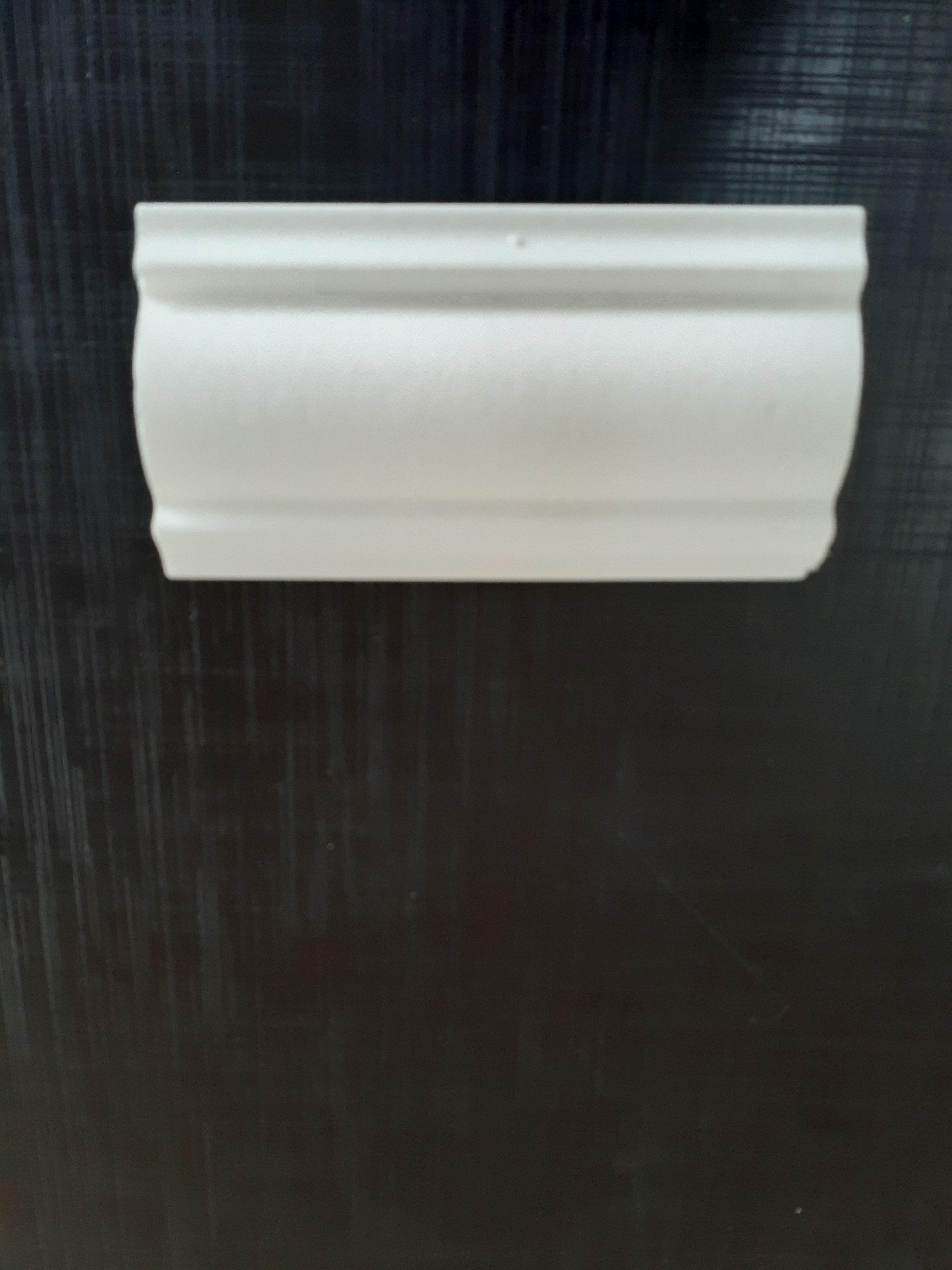 Rodameio em Isopor Ref:55.018 5 cm