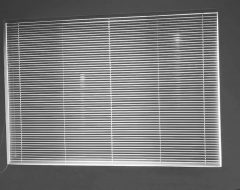Persiana Horizontal de Alumínio